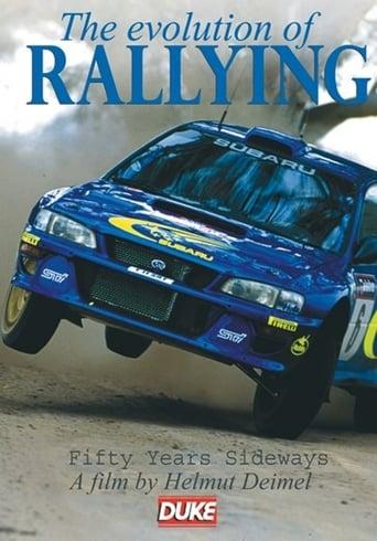 Evolution Of Rallying