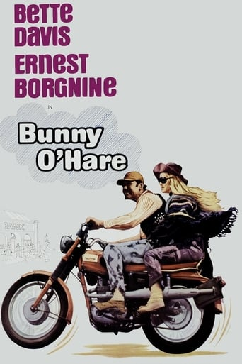 Poster of Bunny O'Hare
