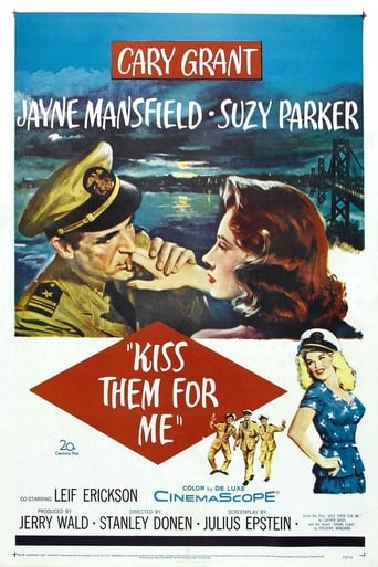 'Kiss Them for Me (1957)