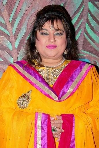 Image of Dolly Bindra