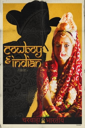 Poster of Cowboy and Indian