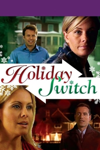 Poster of Holiday Switch