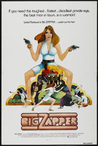 Poster of Big Zapper