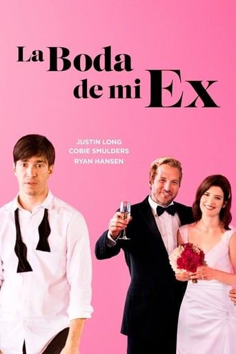 Poster of La Boda de mi Ex