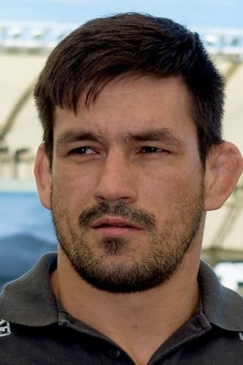 Image of Demian Maia