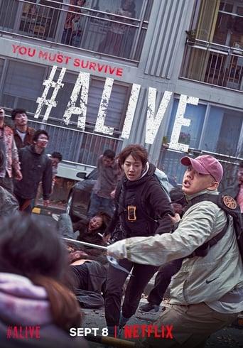 Imagem #Alive (2020)