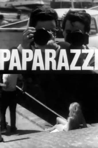 Poster of Paparazzi