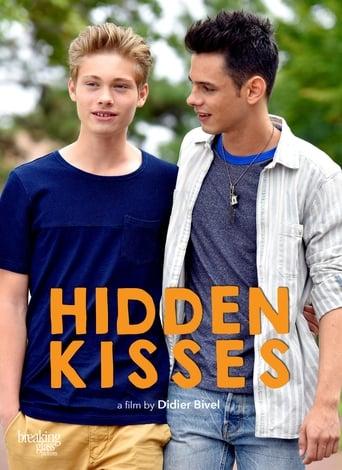 Hidden Kisses Movie Poster