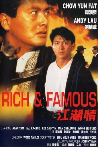 Watch Rich and Famous 1987 full online free
