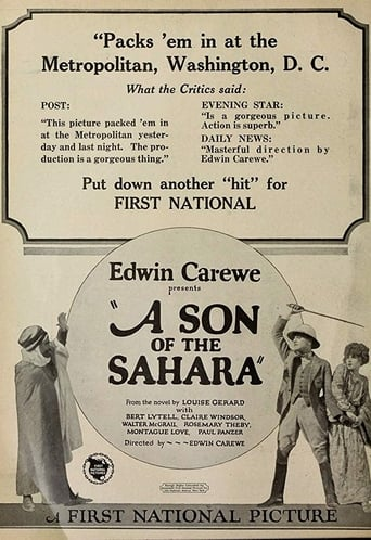 Watch A Son of the Sahara Full Movie Online Putlockers