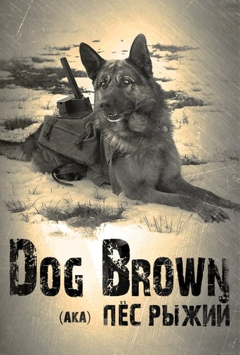 The War Dog - Ihre letzte Hoffnung