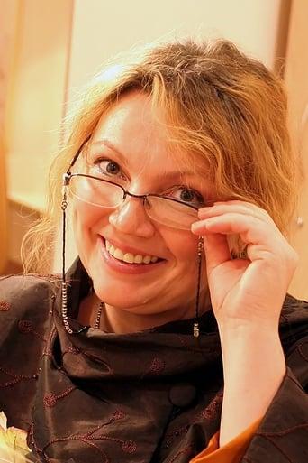 Image of Evgeniya Smolyaninova