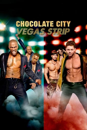 Poster of Chocolate City: Vegas Strip