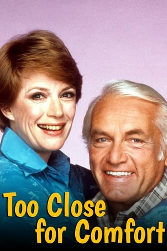 Poster of Too Close for Comfort