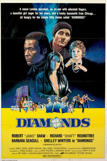 Poster of Diamonds
