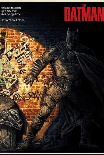 Untitled The Batman Sequel