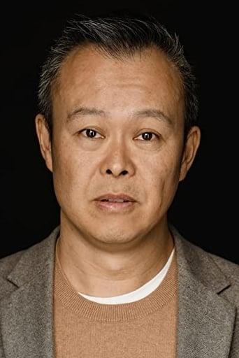Image of Eric Yue