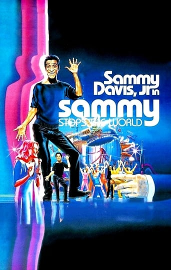Poster of Sammy Stops the World