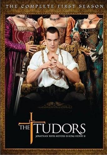 Tiudorai / The Tudors (2007) 1 Sezonas žiūrėti online