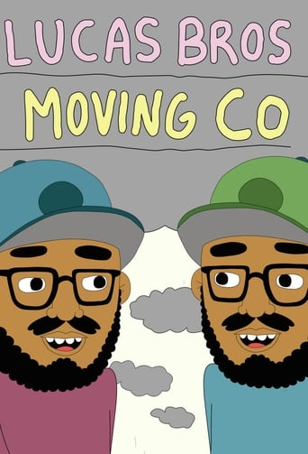 Lucas Bros Moving Co image
