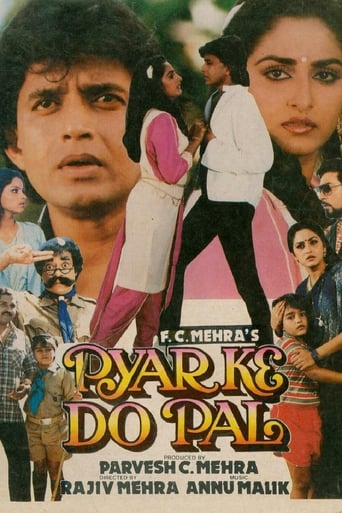 Watch Pyar Ke Do Pal Online Free Putlocker