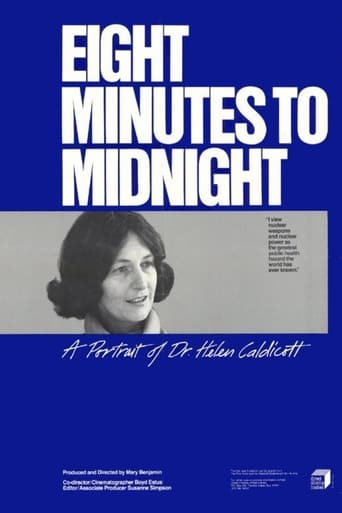 Film online Eight Minutes to Midnight: A Portrait of Dr. Helen Caldicott Filme5.net