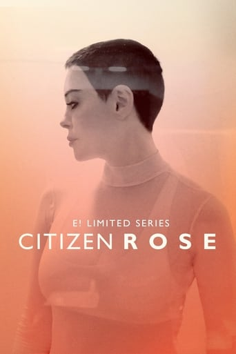 Poster of Citizen Rose
