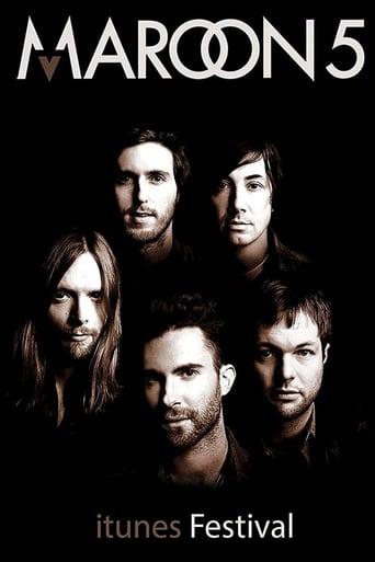 Watch Maroon 5 - iTunes Festival 2014 Online Free Putlocker