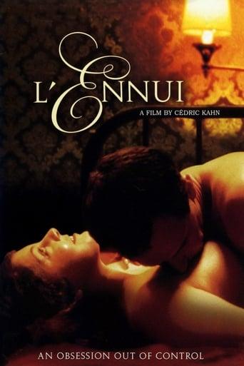 'L'ennui (1998)