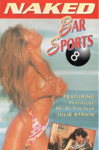 Poster of Naked Bar Sports