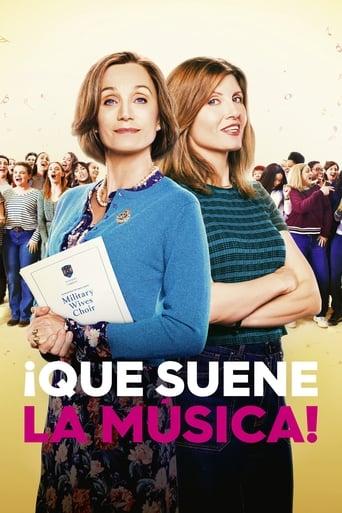 Poster of ¡Que suene la música!