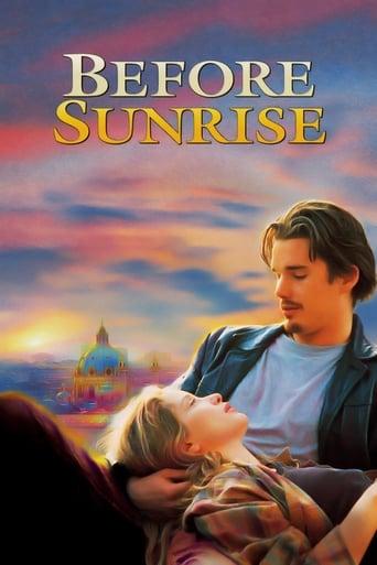 Poster of Before Sunrise