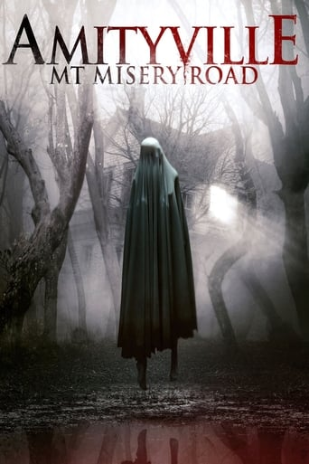 Amityville: Mt. Misery Rd. Poster