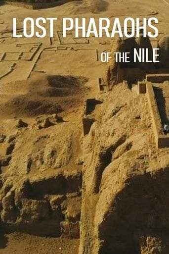 Lost Pharaohs of the Nile