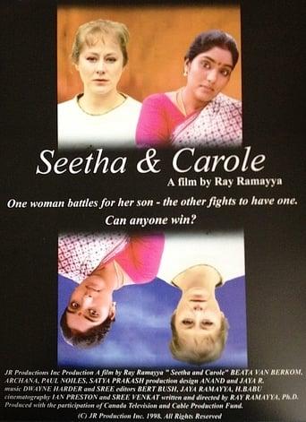Seetha & Carole