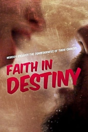 Poster Faith in Destiny