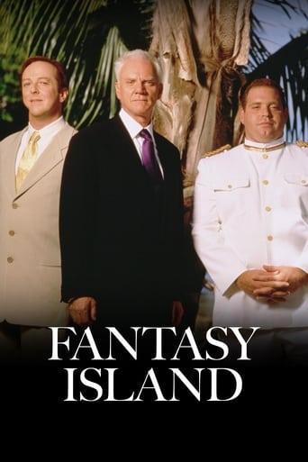 Capitulos de: Fantasy Island