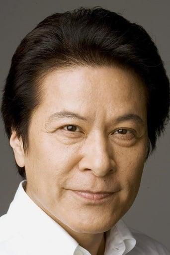 Image of Takeshi Kaga