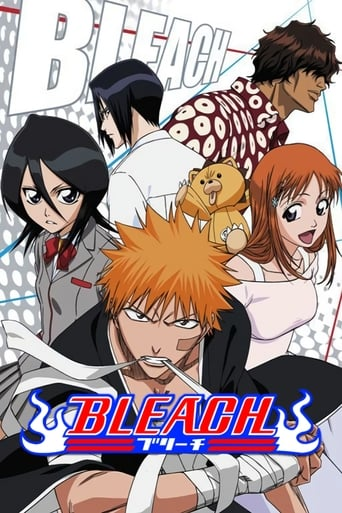 Poster of Bleach
