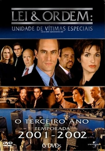 Download Legenda de Law And Order SVU S03E06