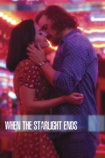 Poster of When the Starlight Ends