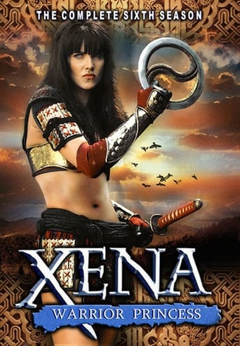 Xena: Warrior Princess S06E09