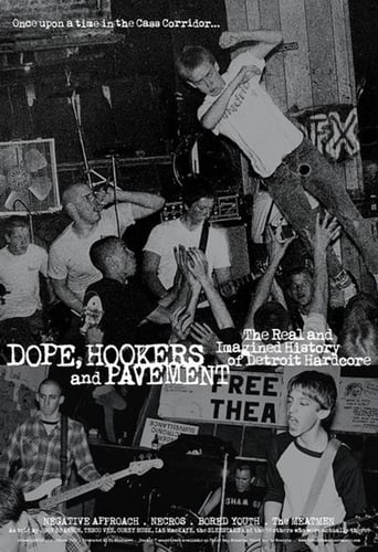 Watch Dope, Hookers and Pavement 2021 full online free