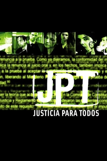 JPT: Justicia para todos