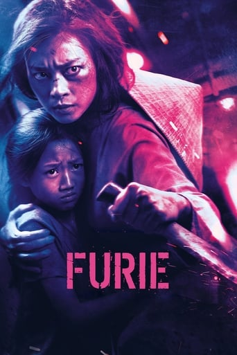 Furie Yify Movies