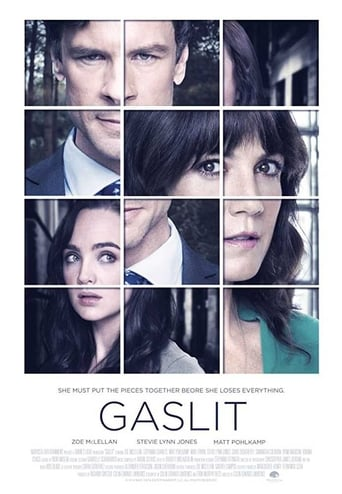 Poster of Gaslit