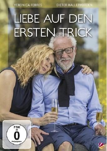 Poster of Liebe auf den ersten Trick