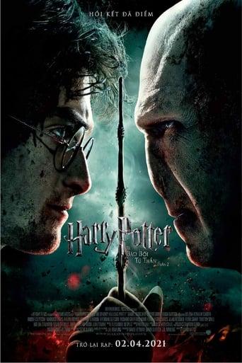 Harry Potter và Bảo Bối Tử Thần: Phần 2 (8)