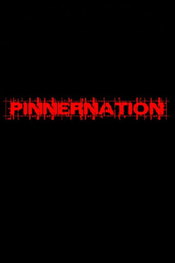 Poster of Pinnernation The Movie
