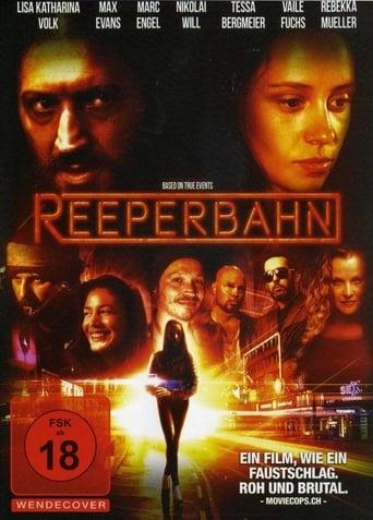 Poster of Reeperbahn